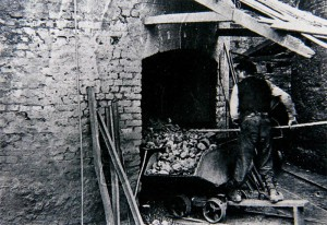 Resultado de imagen de sociedad minera de villaodrid